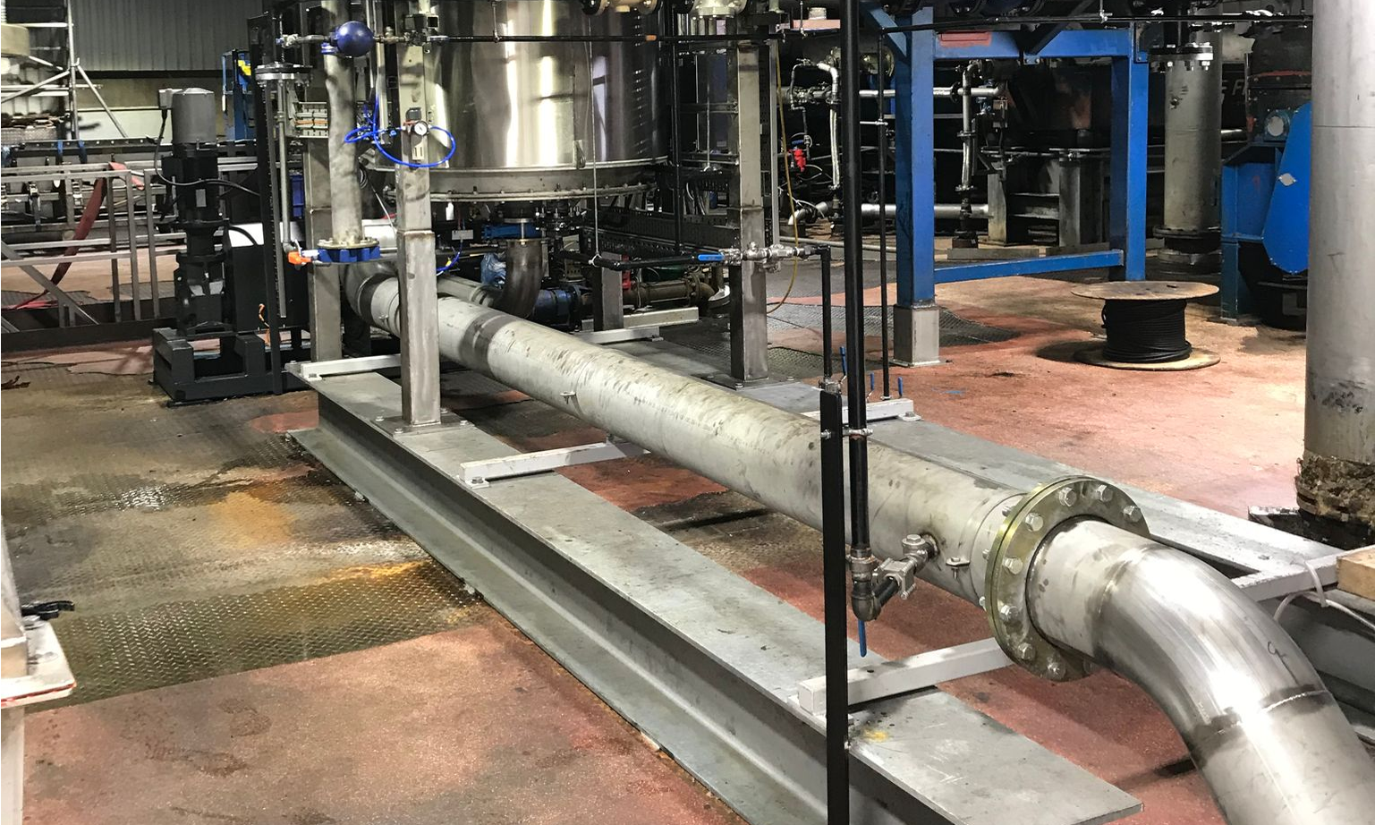 Commercial Heating Repairs & Installations